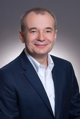 DARIUSZ W. GAWRONSKI, M.D., Neurologist & Neuro-Rehabilitation Specialist at The NeuroMedical Center