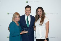 The Spine Hospital of Louisiana Accepts Press Ganey Guardian of Excellence Award