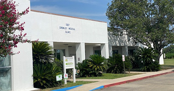 the neuromedical center crowley pain management clinic